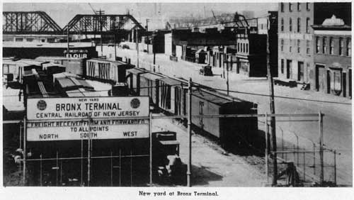 bronx terminal new yard