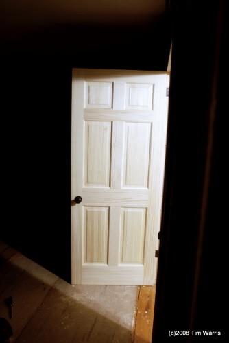 Hanging Doors